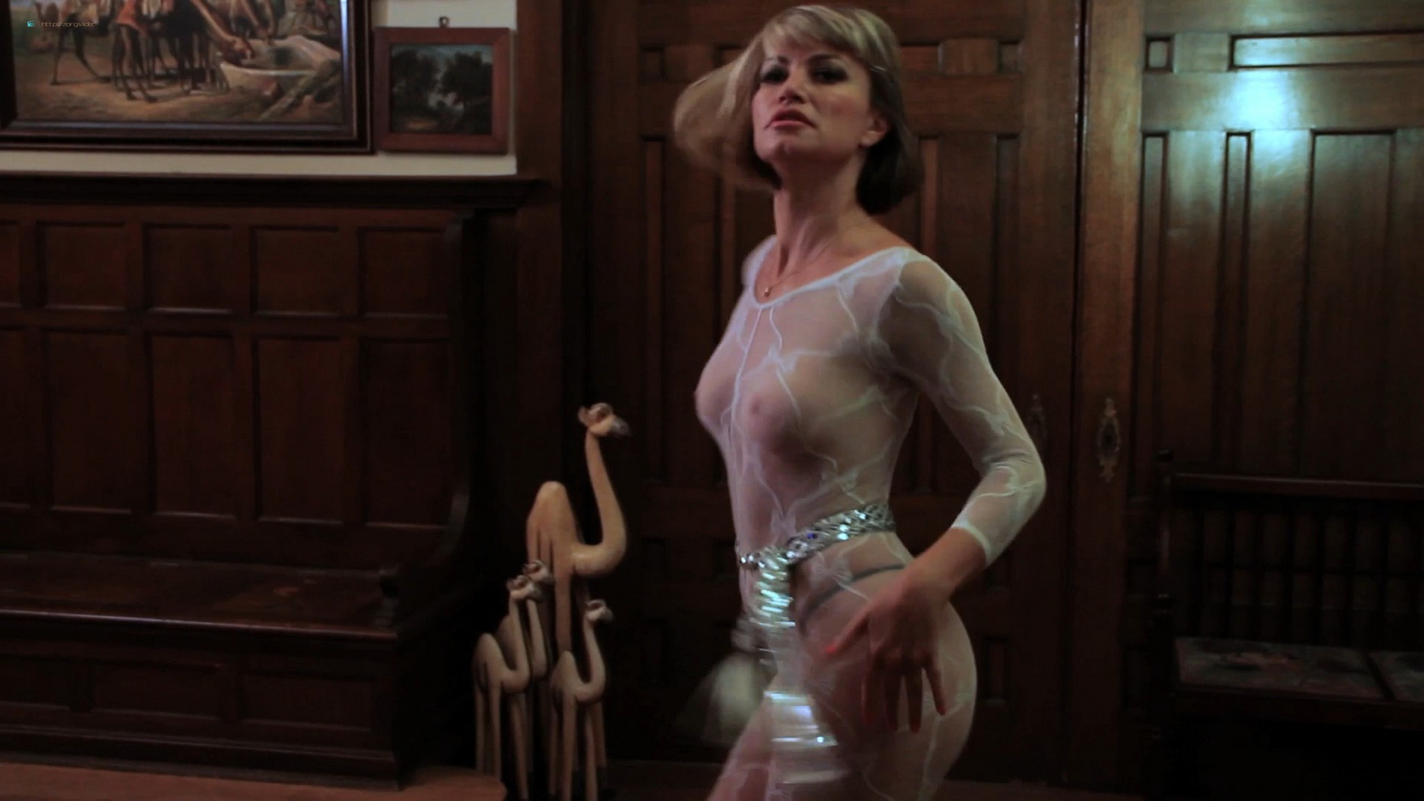 Rena Riffel nude topless - Showgirls 2: Penny's from Heaven (2011) HD 1080p Web (17)