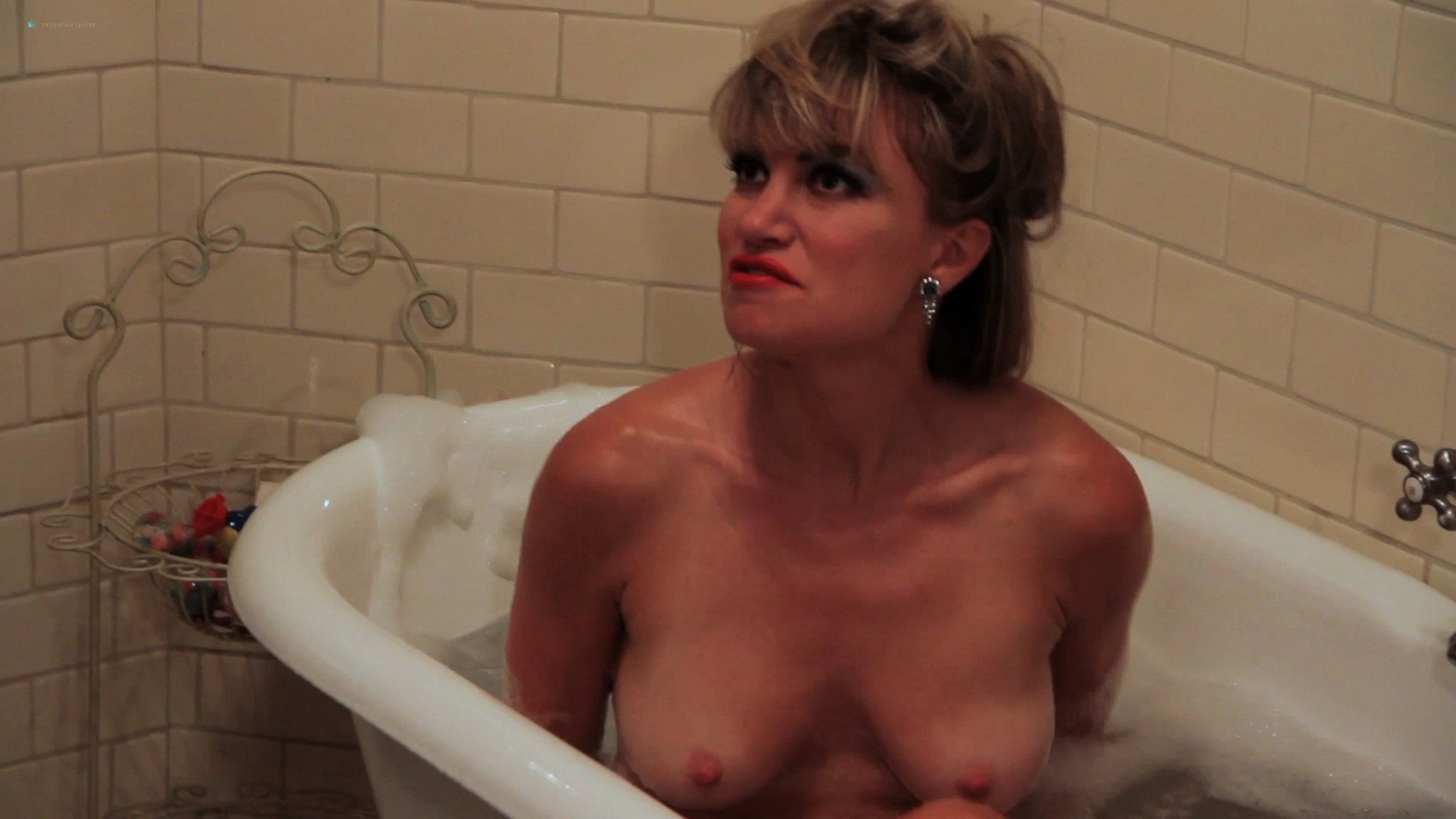 Rena Riffel nude topless - Showgirls 2: Penny's from Heaven (2011) HD 1080p Web (10)