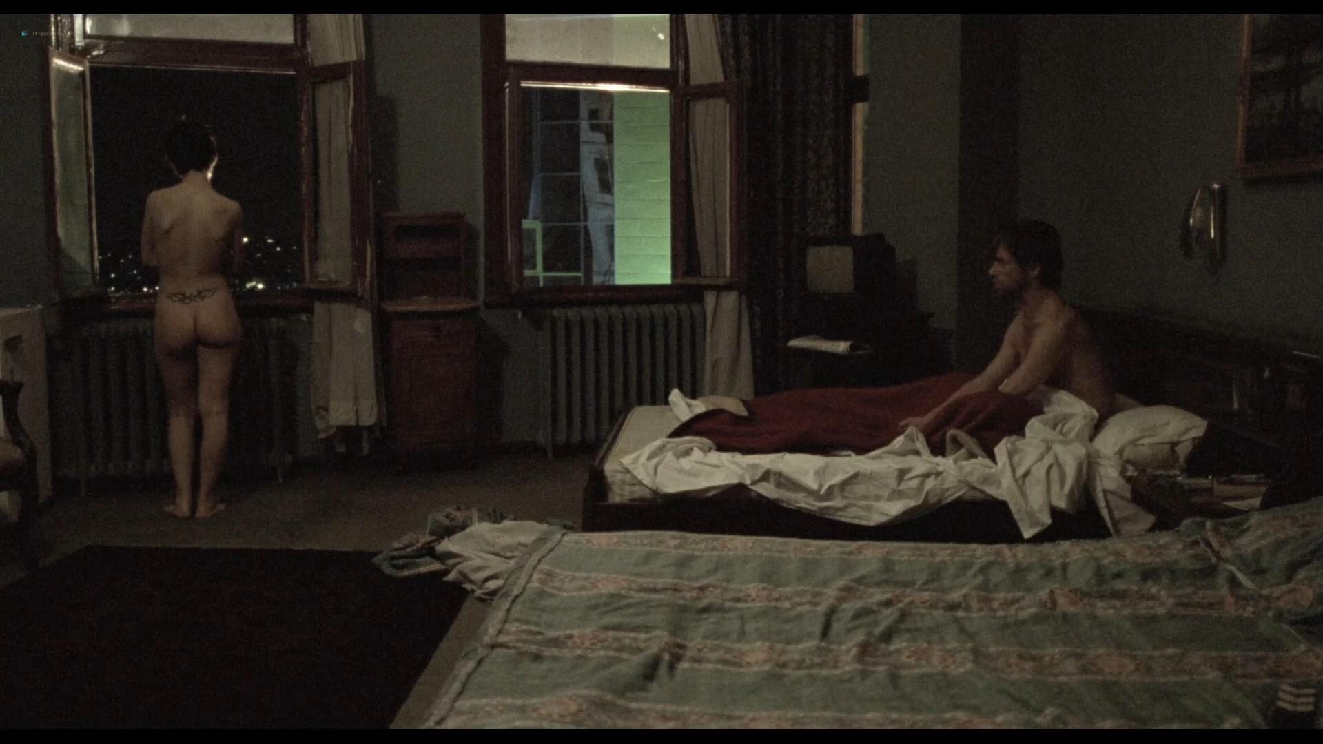 Sibel Kekilli nude full frontal and sex Catrin Striebeck nude - Head-On (2004) HD 1080p BluRay (r) (4)