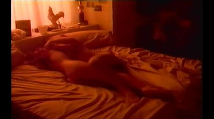 Tawny Kitaen nude bush and sex - Crystal Heart (1986) VHS (2)
