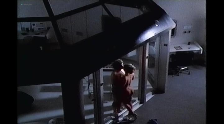 Tawny Kitaen nude bush and sex - Crystal Heart (1986) VHS (11)