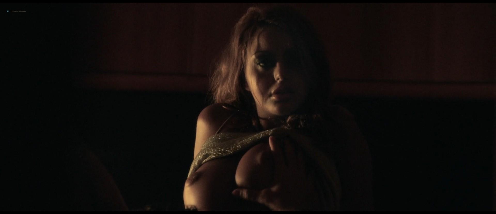 Zahia Dehar nude hot sex - An Easy Girl (FR-2019) HD 1080p Web (8)