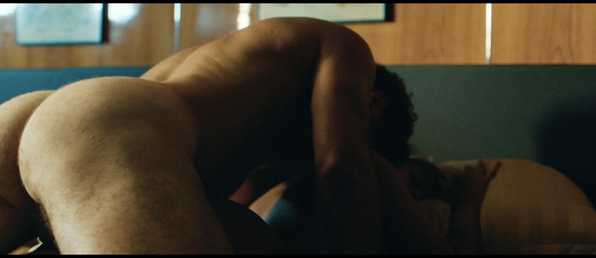 Zahia Dehar nude hot sex - An Easy Girl (FR-2019) HD 1080p Web (4)