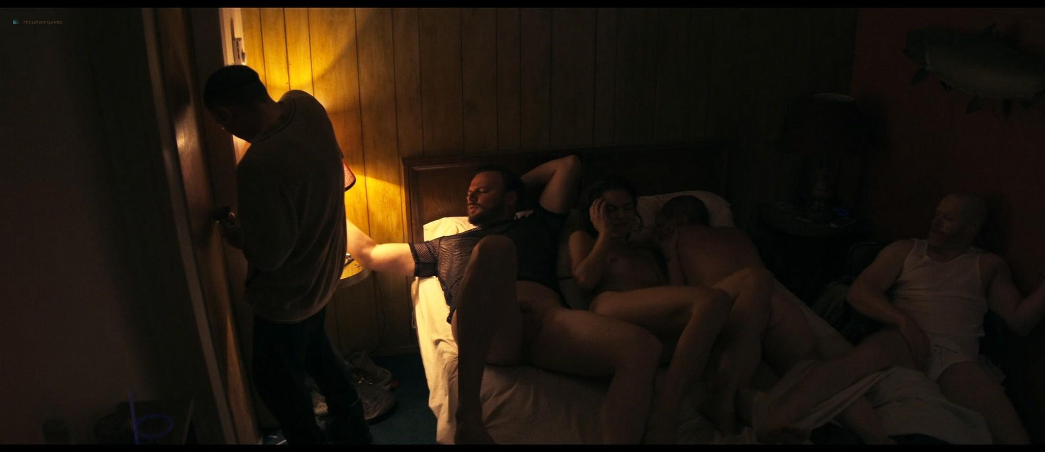 Alla Rouba nude - Come to Daddy (2020) HD 1080p Web (9)