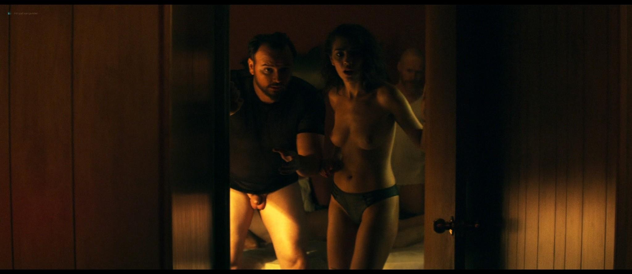 Alla Rouba nude - Come to Daddy (2020) HD 1080p Web (6)