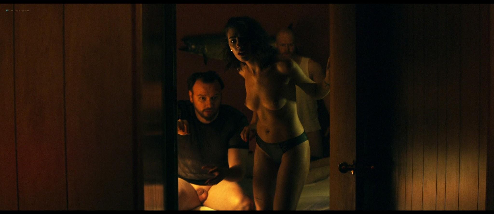 Alla Rouba nude - Come to Daddy (2020) HD 1080p Web (5)