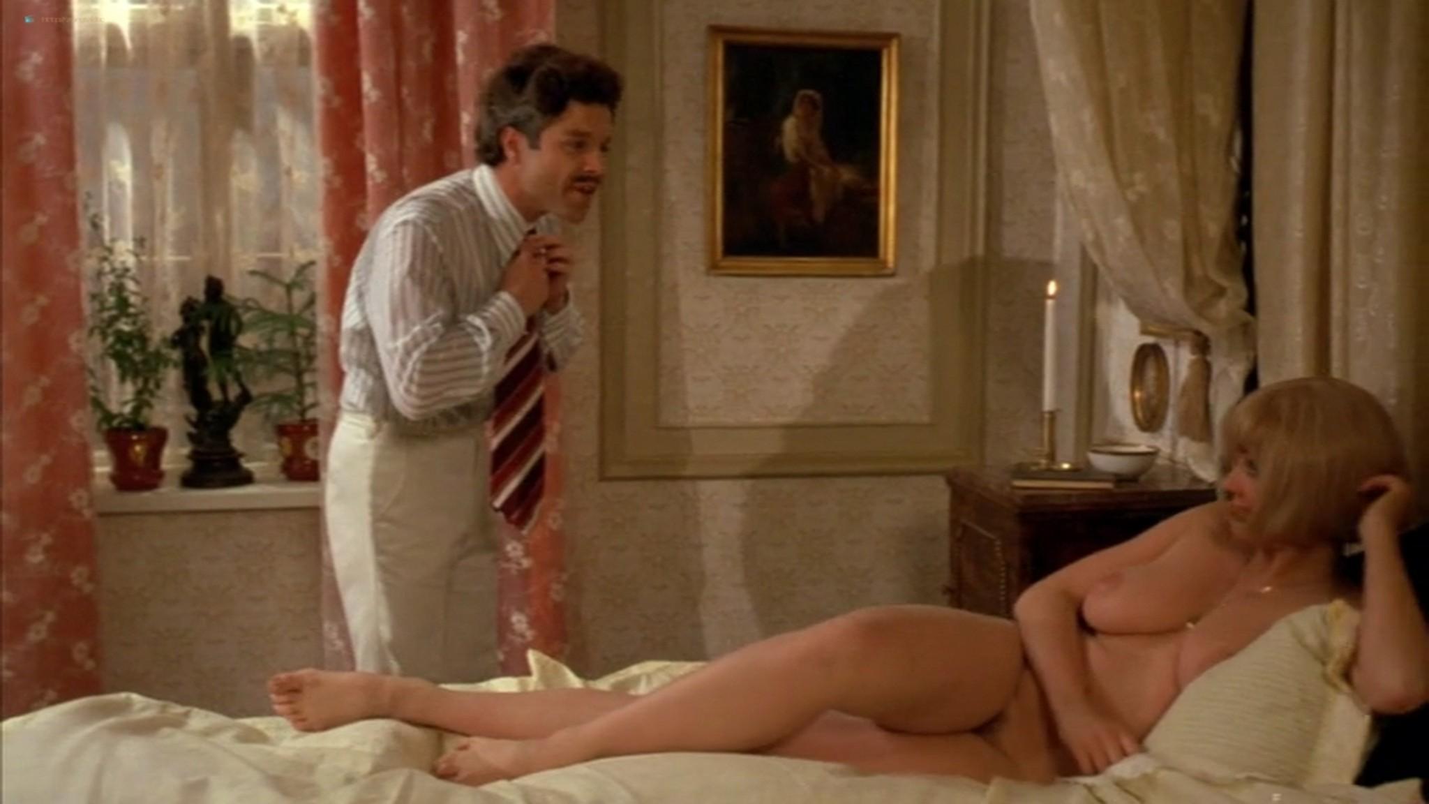 Anne Bie Warburg explicit sex Susanne Breuning and other nude sex - I tyrens tegn (DK-1974) (18)