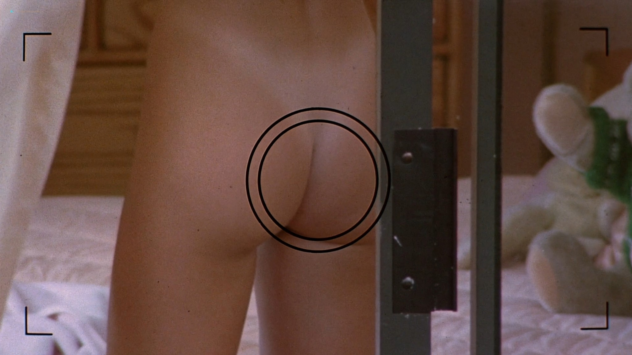 Barbara Crampton nude Kathleen Kinmont and Sheree J. Wilson nude topless - Fraternity Vacation (1985) HD 1080p Web (3)