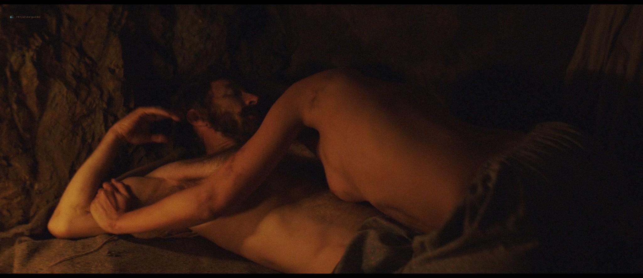 Belén Cuesta nude and sex - La trinchera infinita (ES-2019) HD 1080p Web (11)
