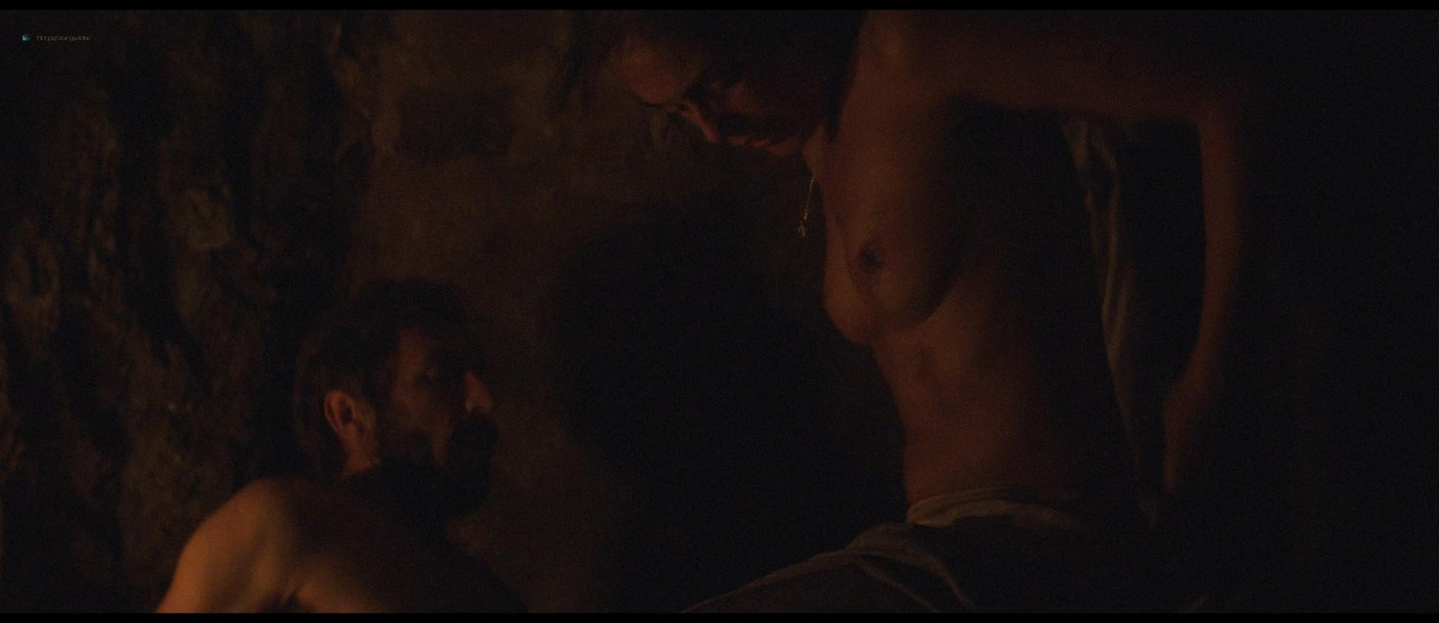 Belén Cuesta nude and sex - La trinchera infinita (ES-2019) HD 1080p Web (9)