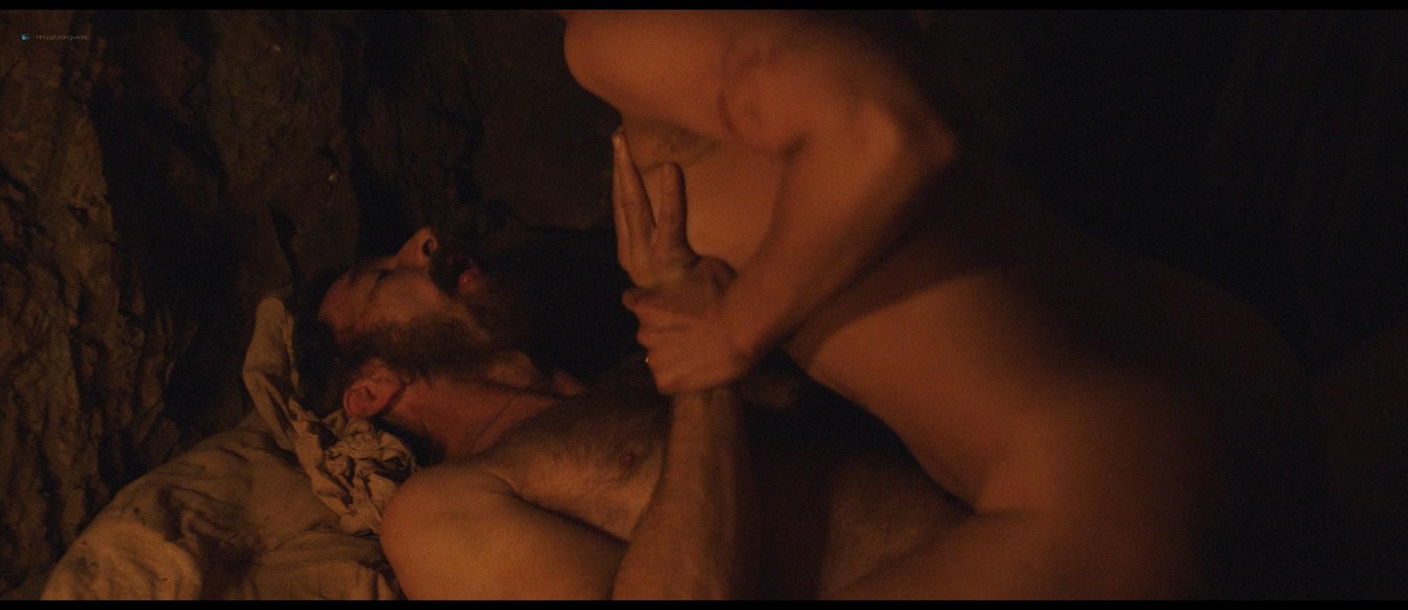 Belén Cuesta nude and sex - La trinchera infinita (ES-2019) HD 1080p Web (6)