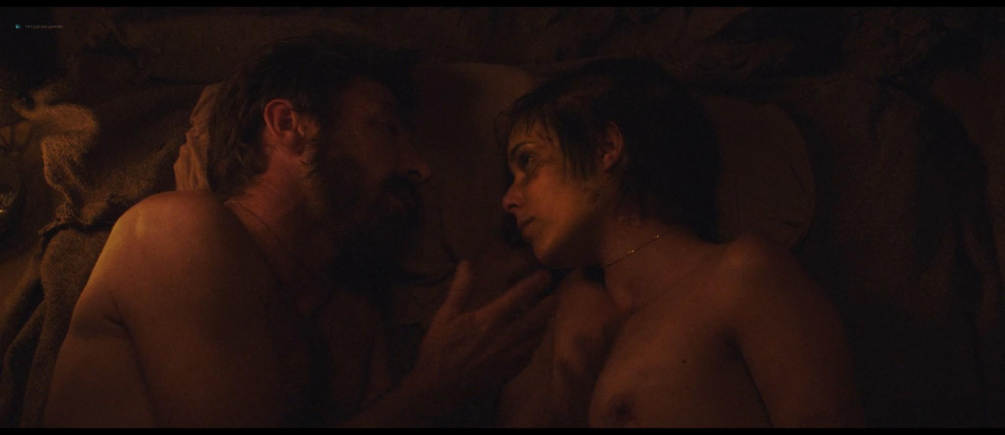 Belén Cuesta nude and sex - La trinchera infinita (ES-2019) HD 1080p Web (4)