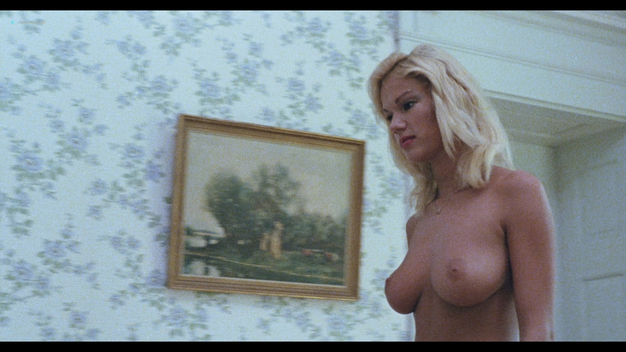 Brigitte Lahaie nude Karine Gambier, Nadine Pascal nude sex - Secrets of a French Maid (1980) HD 1080p BluRay (r) (24)