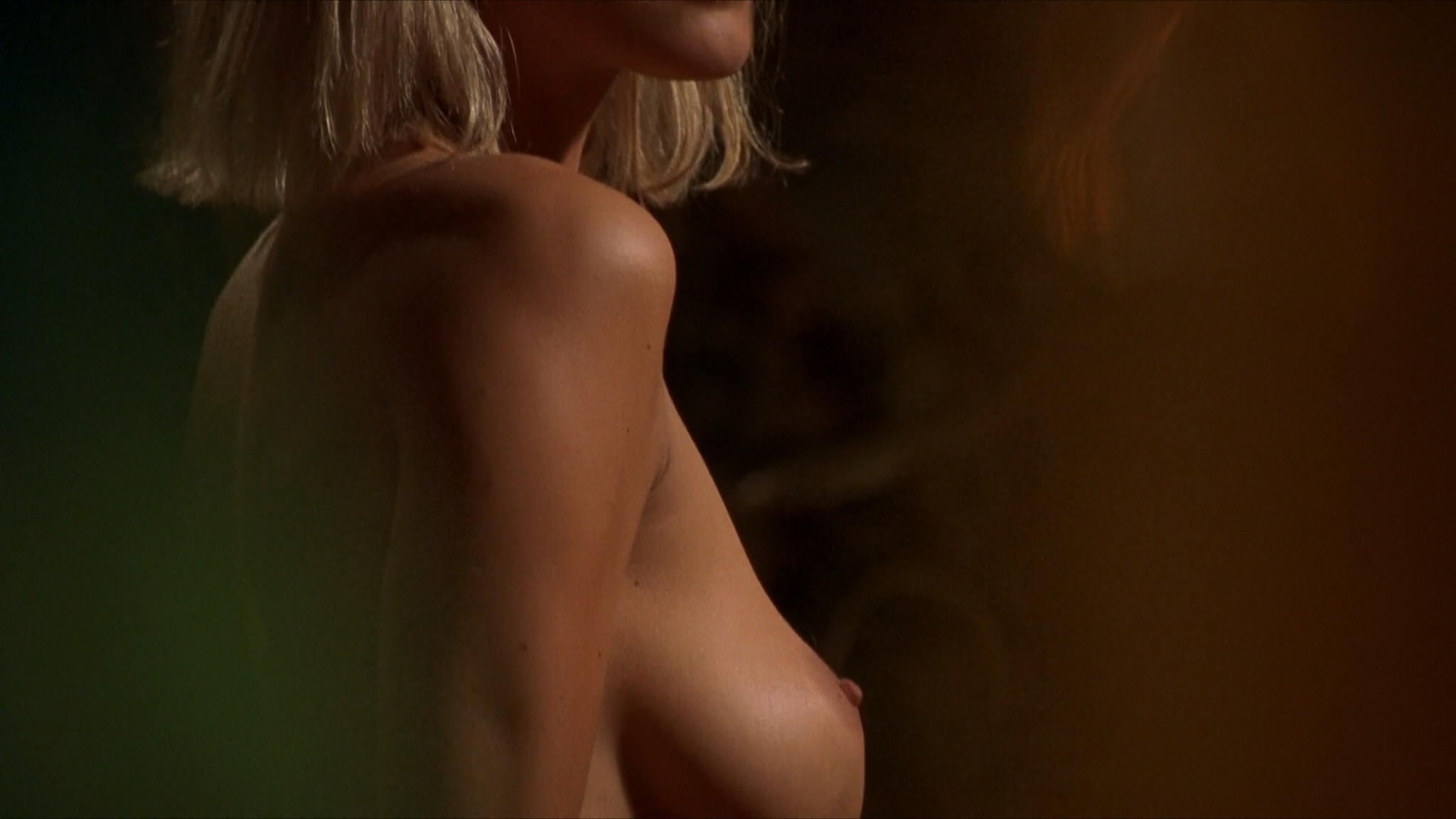 Erinn Bartlett nude topless Jennifer Morrison and other hot - 100 Women (2002) HD 1080p Web (6)