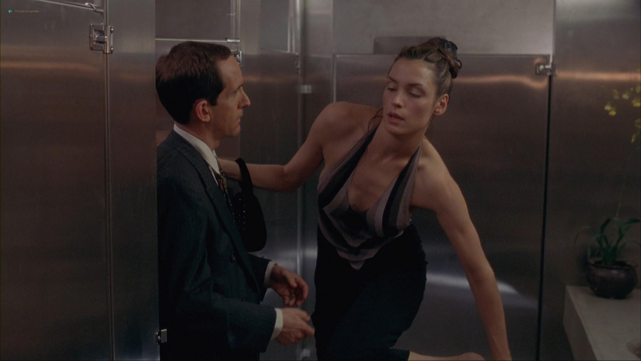 Famke Janssen hot and lot of sex - Love & Sex (2000) HD 1080p Web (16)