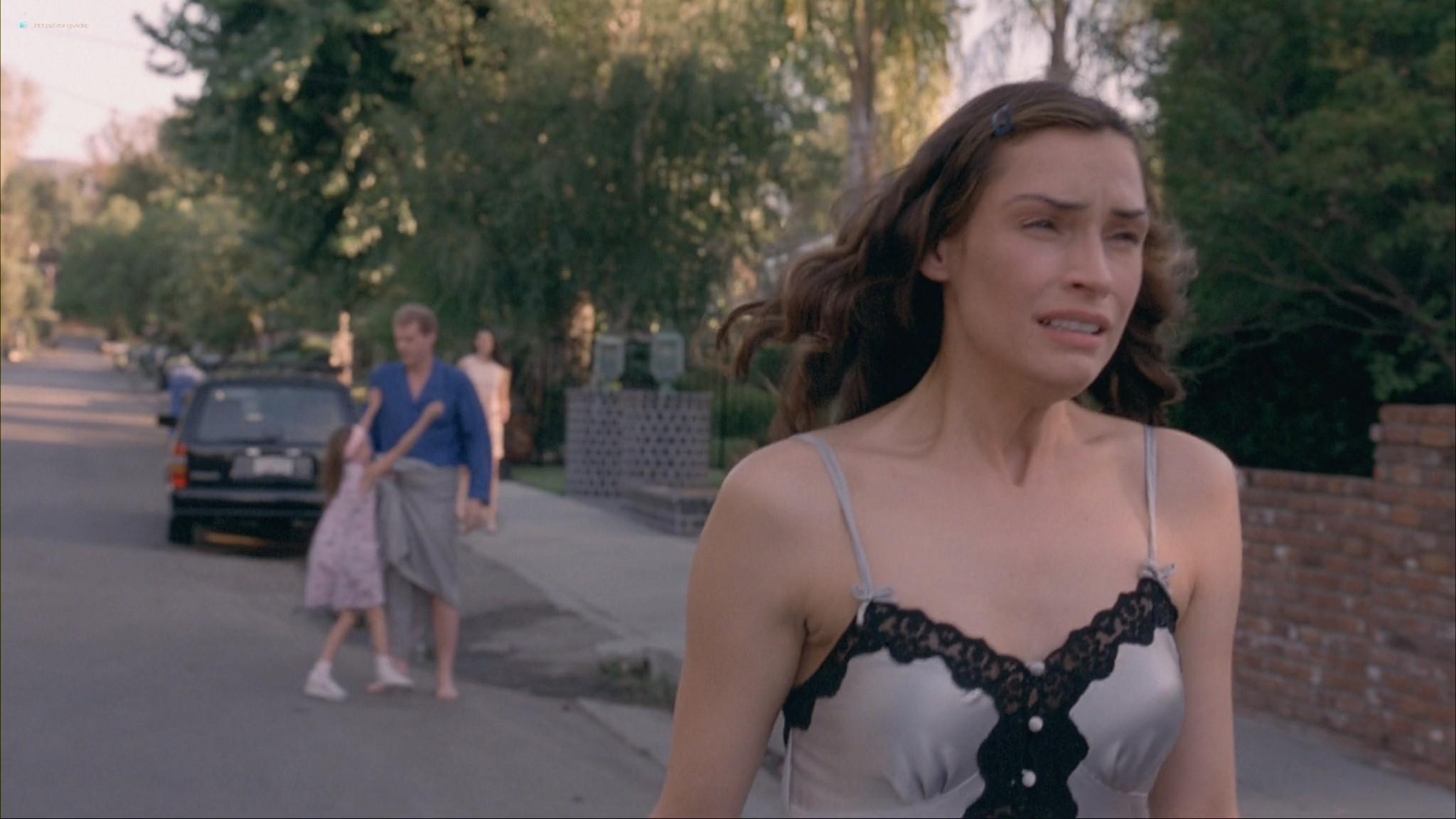 Famke Janssen hot and lot of sex - Love & Sex (2000) HD 1080p Web (15)