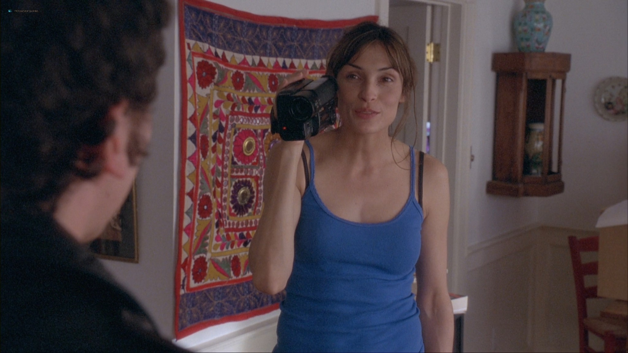 Famke Janssen hot and lot of sex - Love & Sex (2000) HD 1080p Web (14)