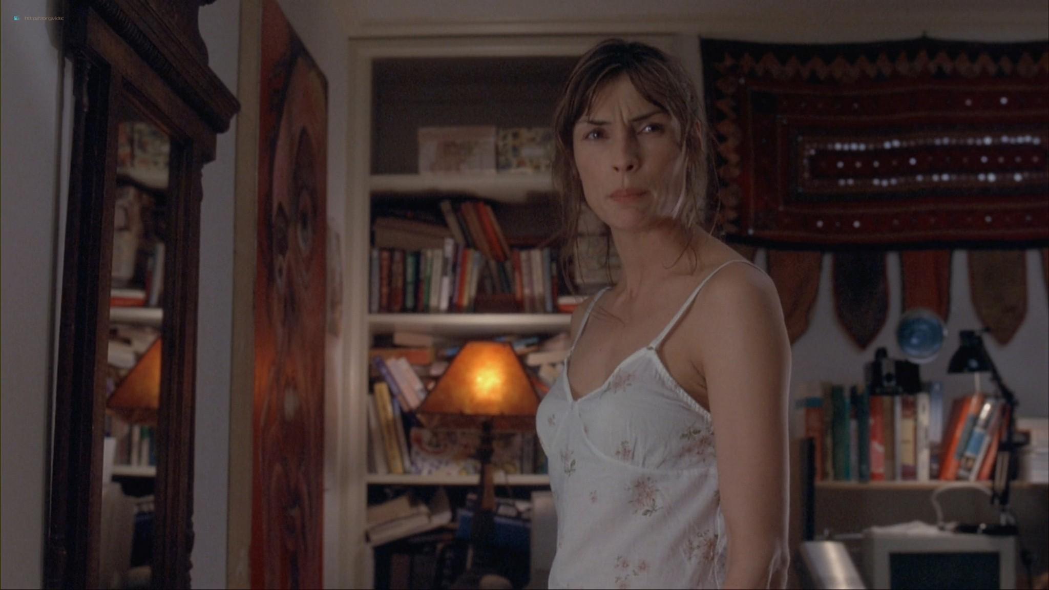 Famke Janssen hot and lot of sex - Love & Sex (2000) HD 1080p Web (12)