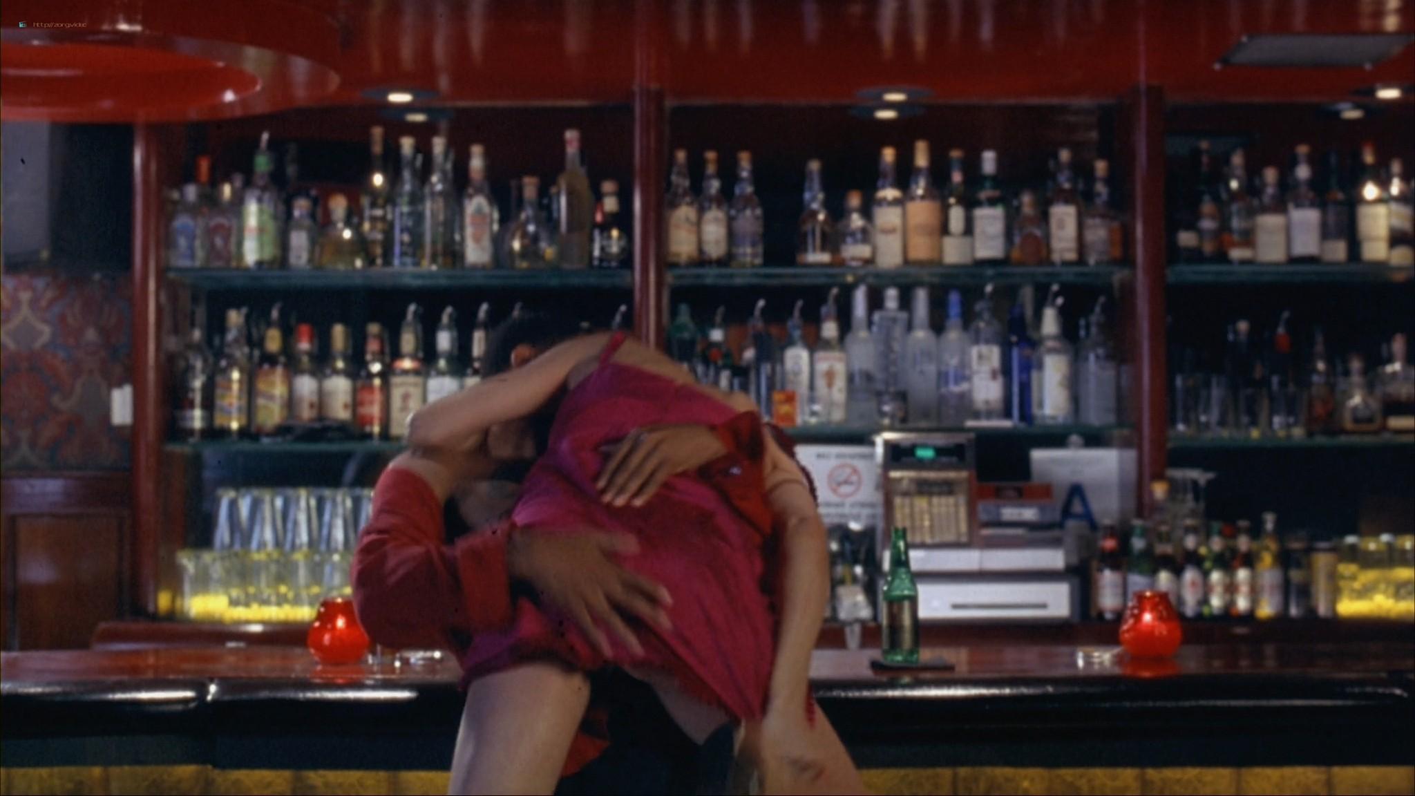 Famke Janssen hot and lot of sex - Love & Sex (2000) HD 1080p Web (9)