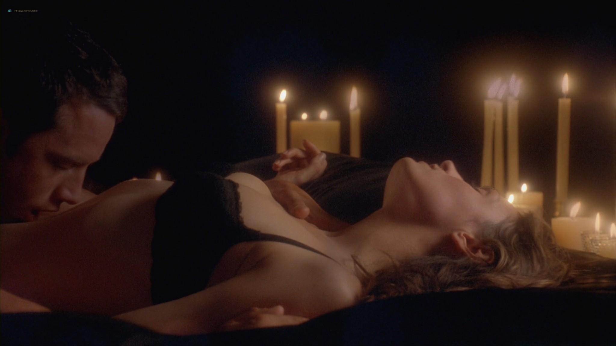Famke Janssen hot and lot of sex - Love & Sex (2000) HD 1080p Web (7)