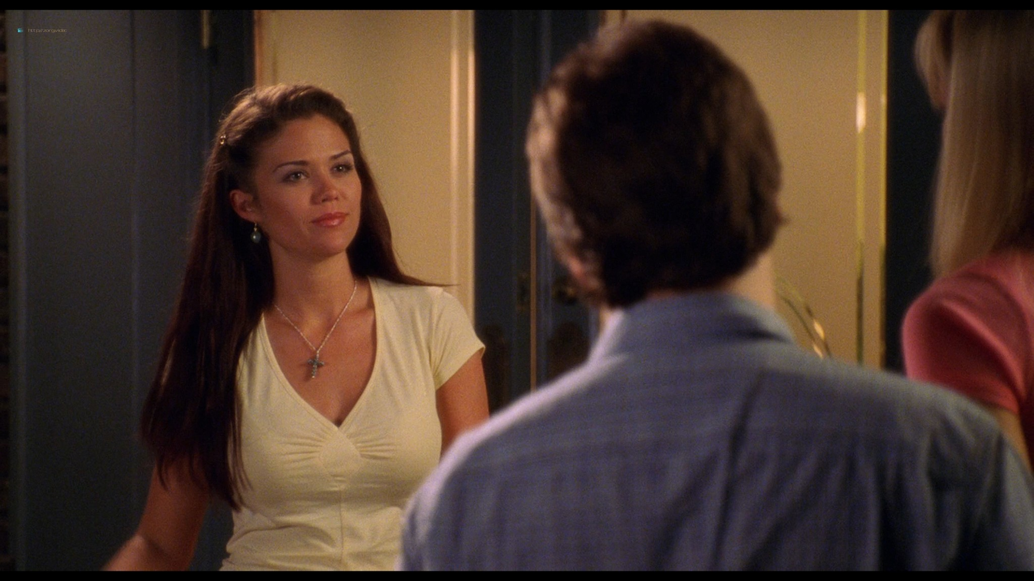 Gwyneth Paltrow hot and sexy Susan Ward others hot too - Shallow Hal (2001) HD 1080p BluRay (14)