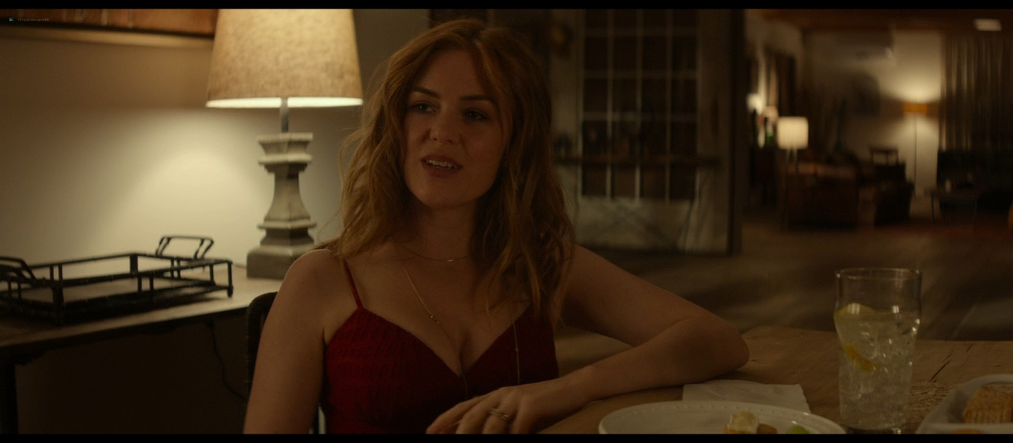 Isla Fisher hot and sexy - Visions (2015) 720p BluRay (12)