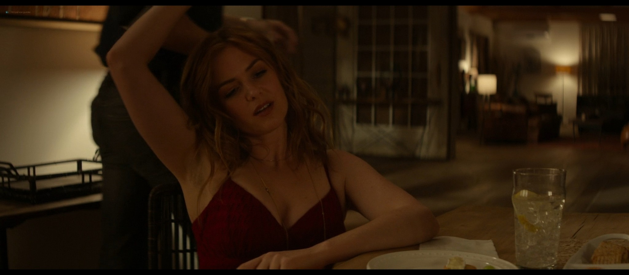 Isla Fisher hot and sexy - Visions (2015) 720p BluRay (11)