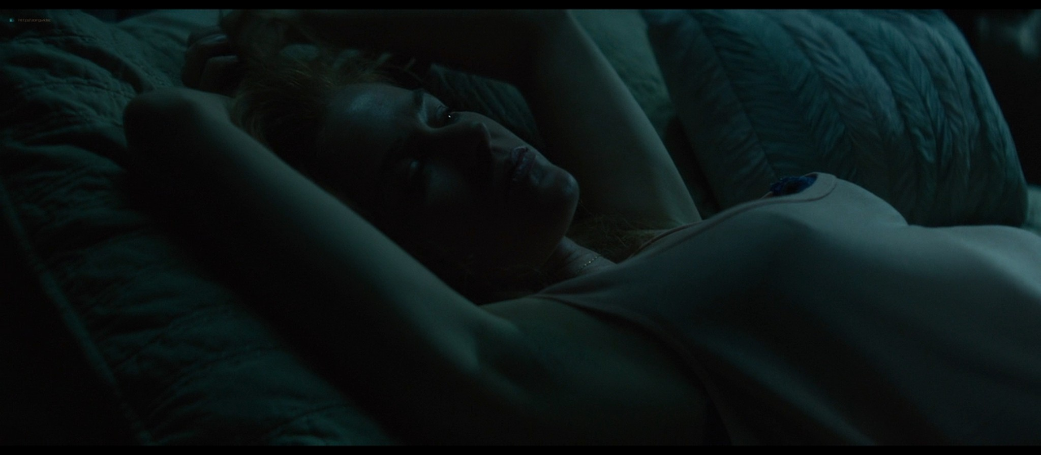Isla Fisher hot and sexy - Visions (2015) 720p BluRay (6)