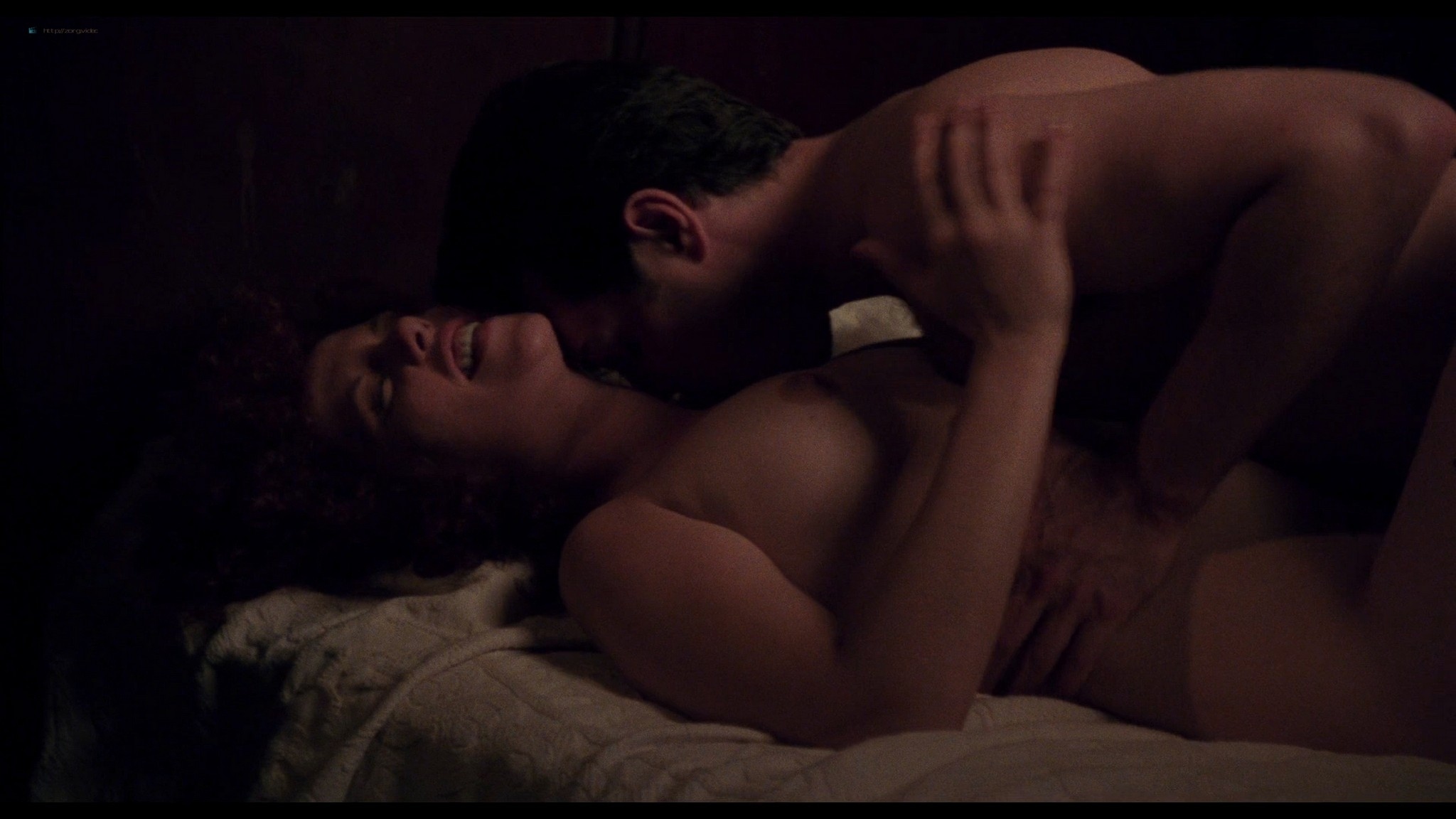 Jennifer Delora nude hot sex - Deadly Manor (1990) HD 1080p BluRay (7)