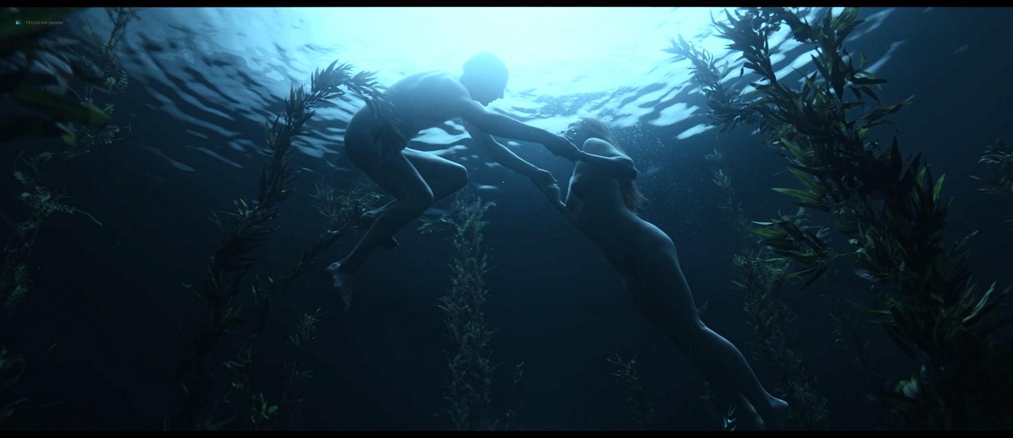 Krista Kosonen hot Ester Geislerová nude - Dogs Don't Wear Pants (2019) HD 1080p Web (10)