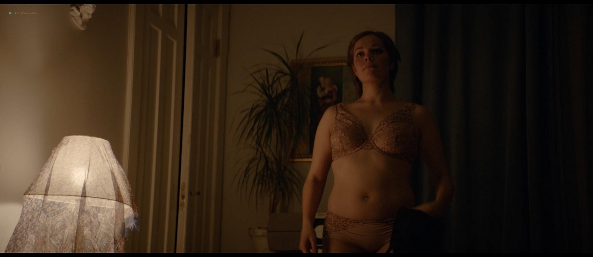 Krista Kosonen hot Ester Geislerová nude - Dogs Don't Wear Pants (2019) HD 1080p Web (2)