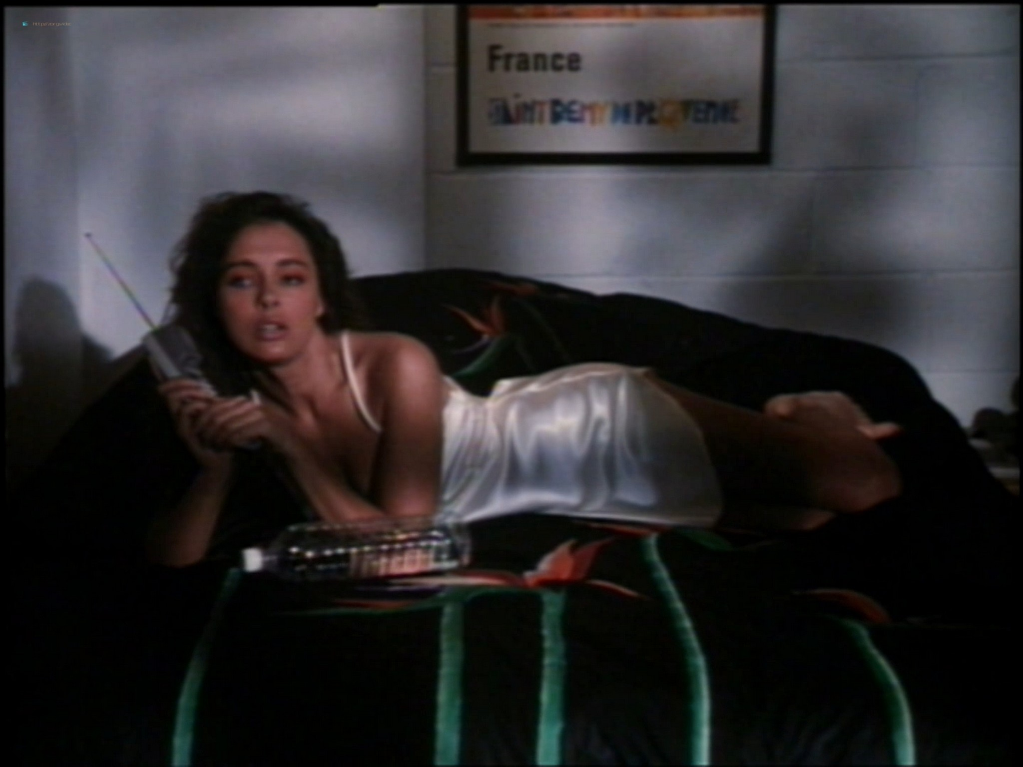 Lydie Denier hot and sex Jennifer O'Neill sexy - Invasion of Privacy (1992) HD 1080p Web (8)