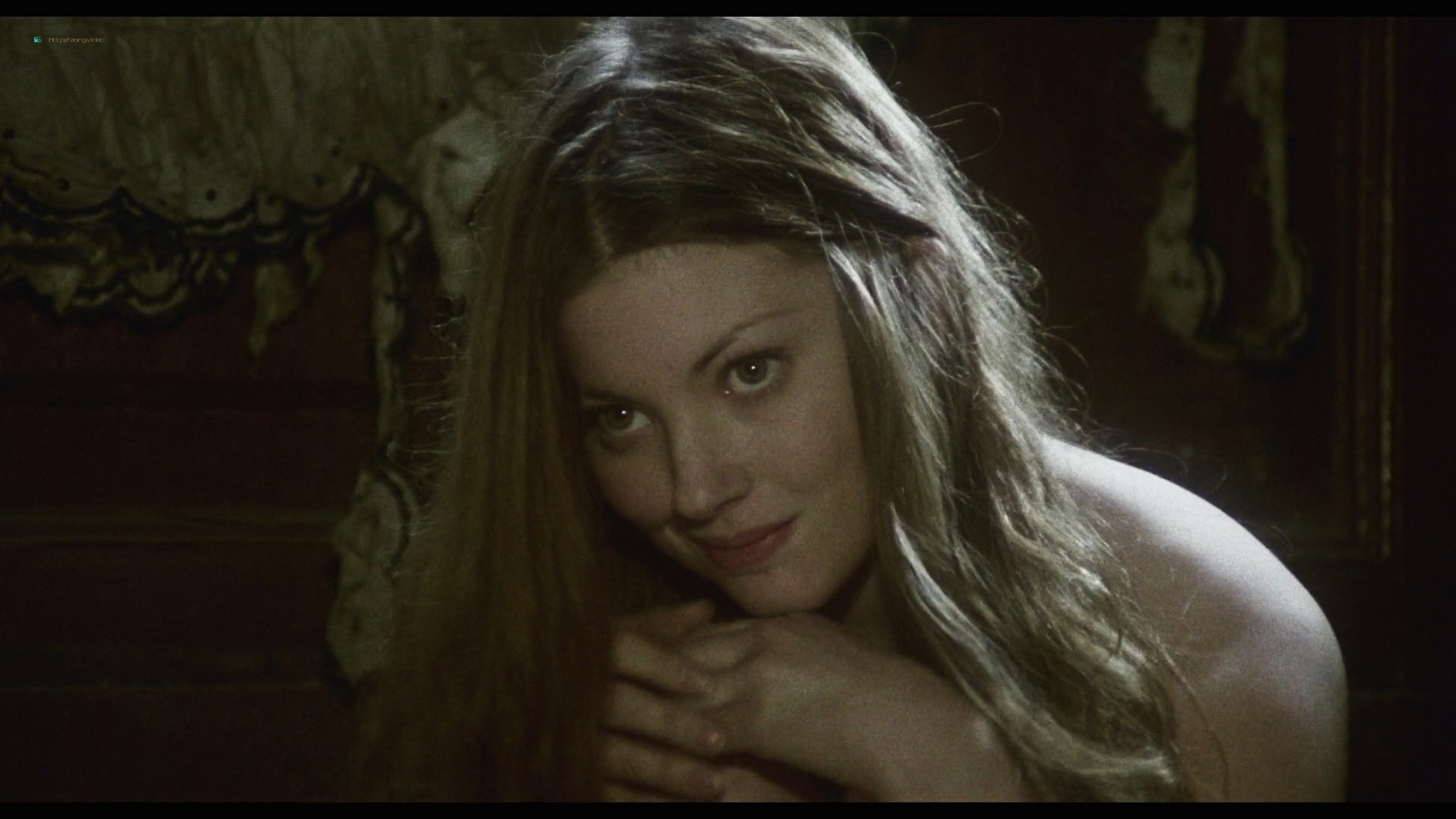 Lynne Frederick nude - The Four of the Apocalypse... (1975) HD 1080p BluRay (5)