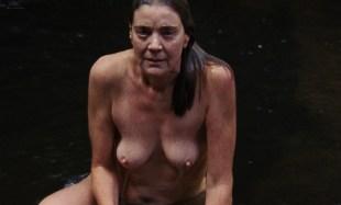 Natalia Dyer sexy Karin Eaton nude - Mountain Rest (2018) HD 1080p Web