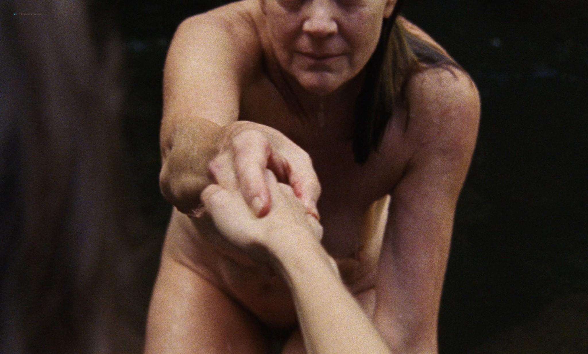 Natalia Dyer sexy Karin Eaton nude - Mountain Rest (2018) HD 1080p Web (2)
