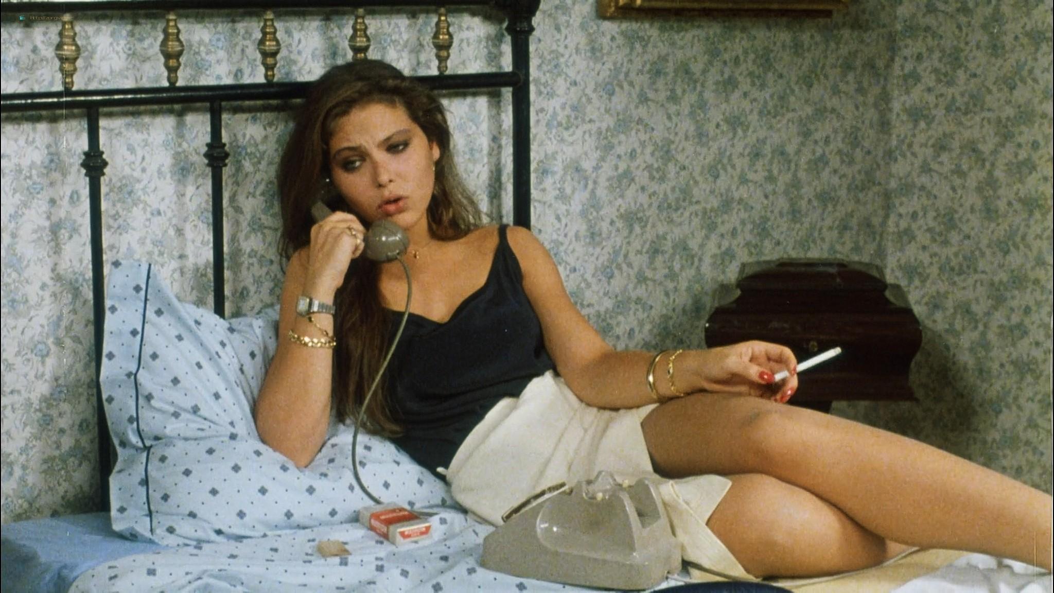 Ornella Muti nude and sexy - Il bisbetico domato (IT-1980) HD 1080p BluRay (15)