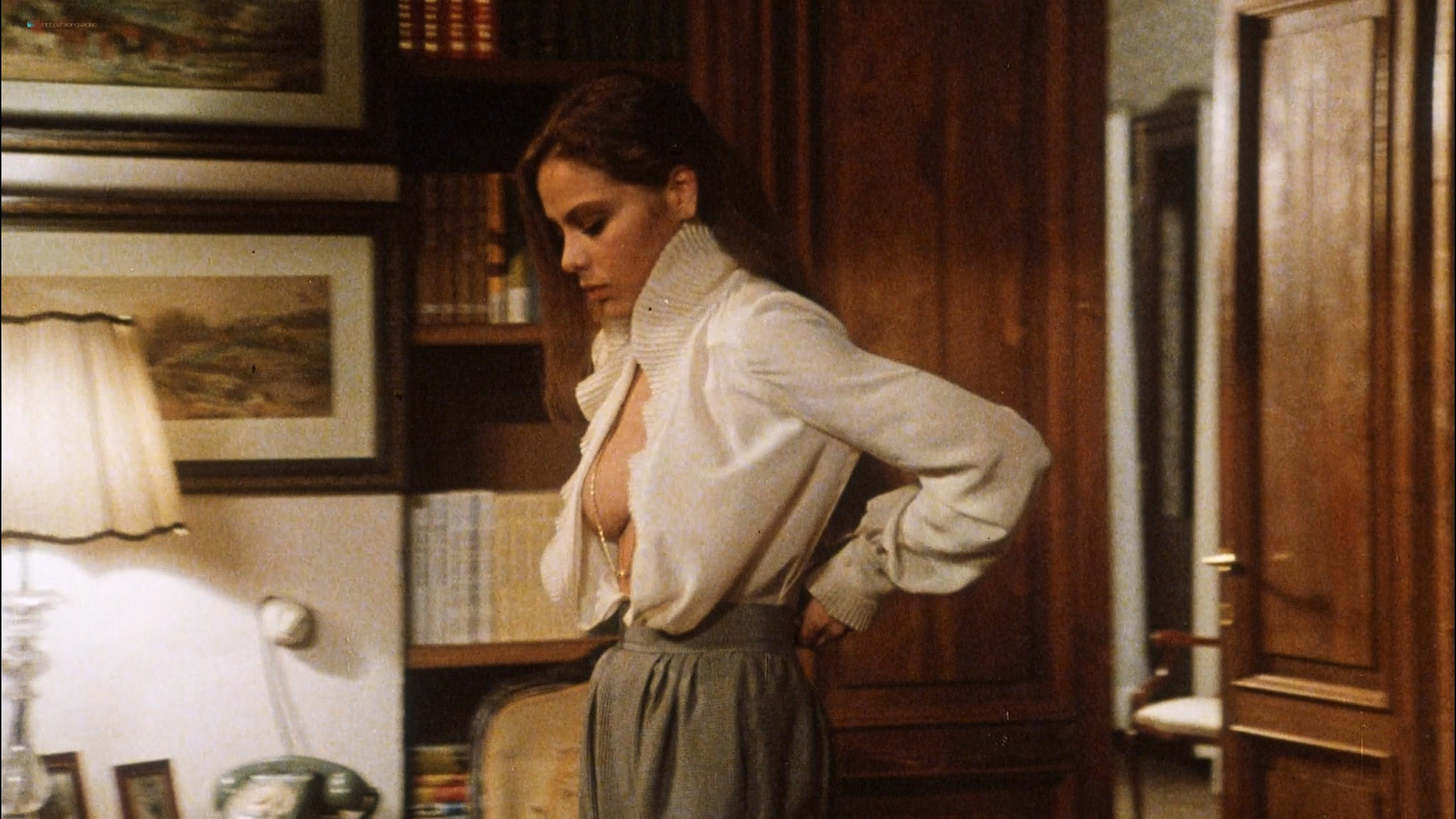 Ornella Muti nude and sexy - Il bisbetico domato (IT-1980) HD 1080p BluRay (7)