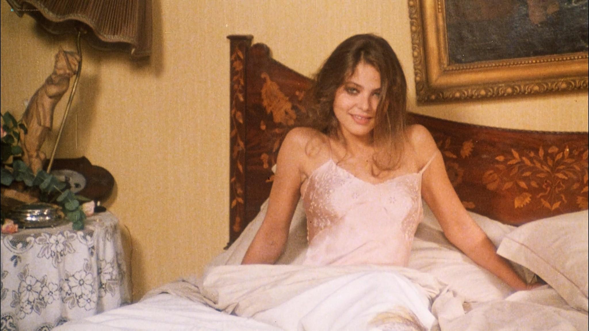 Ornella Muti nude and sexy - Il bisbetico domato (IT-1980) HD 1080p BluRay (2)