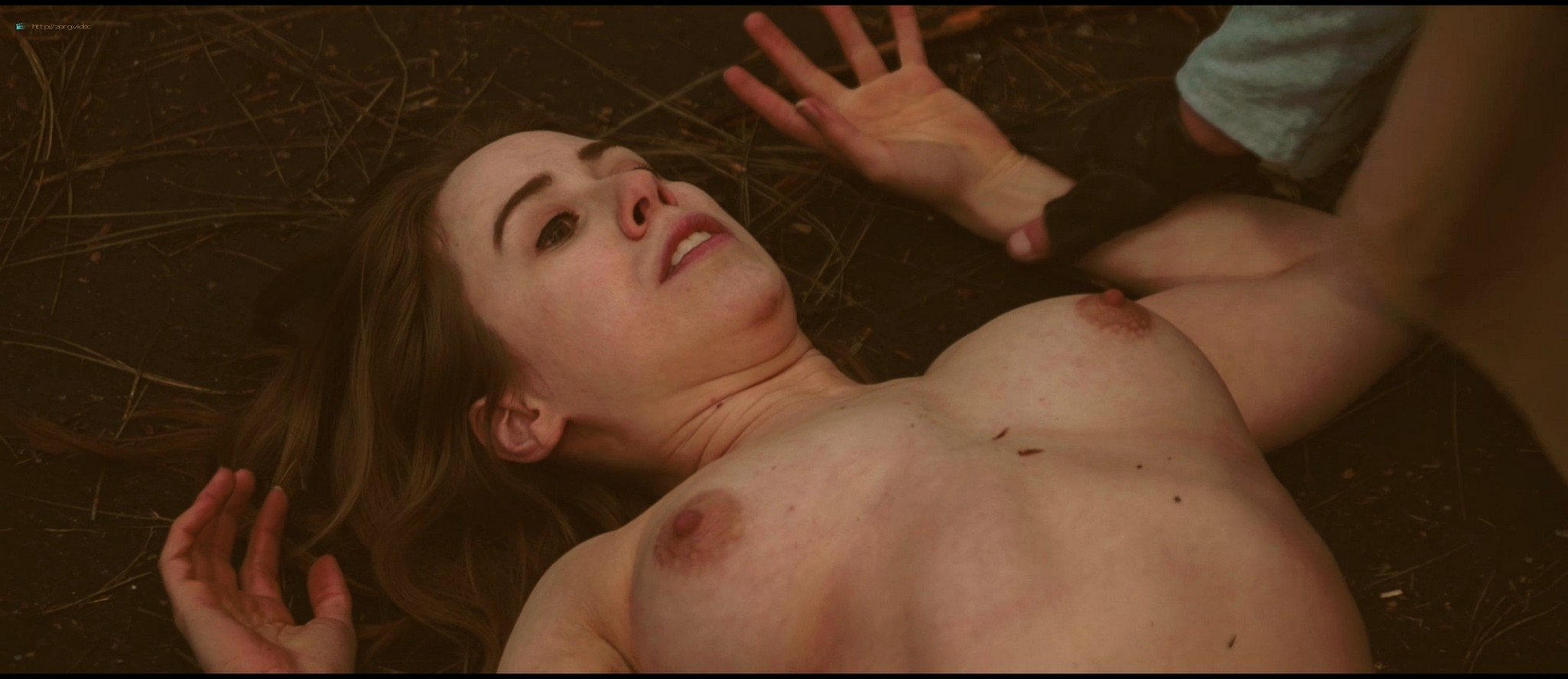 Taylor Marie nude full frontal - Through the Ashes (2019) HD 1080p Web (5)