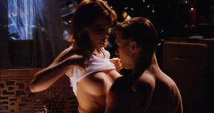 Barbara Alyn Woods nude sex Bai Ling, Jennifer MacDonald, etc nude and sexy - Dead Weekend (1995) HD 1080p Web (7)