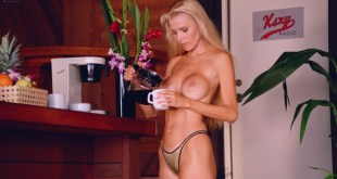 Cynthia Brimhall nude Julie Strain, Dona Speir and other nude hot sex - Fit to Kill (1993) HD 1080p BluRay (19)