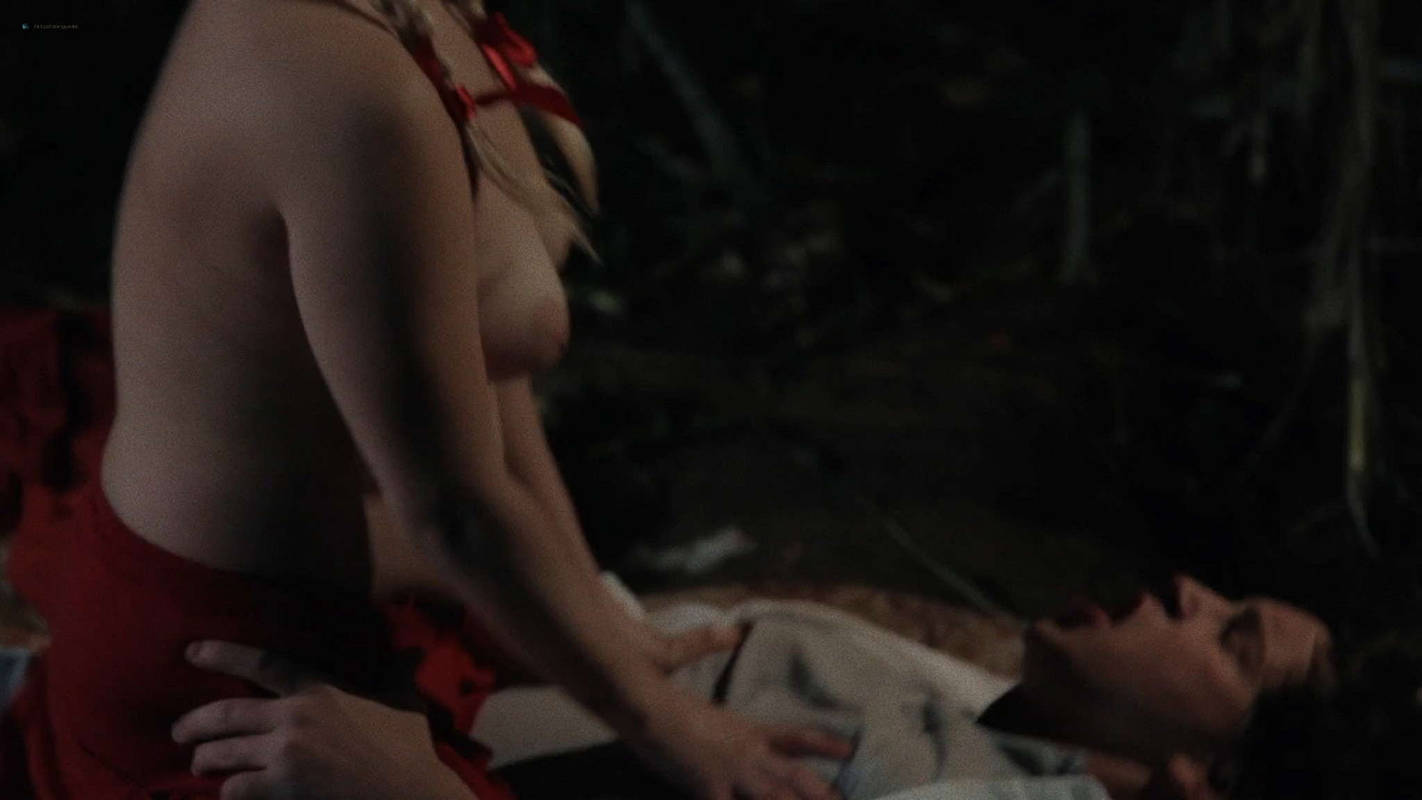 Dawn Sobolewski nude sex Jean Louise O'Sullivan sexy - The Bates Haunting (2012) HD 1080p BluRay (8)