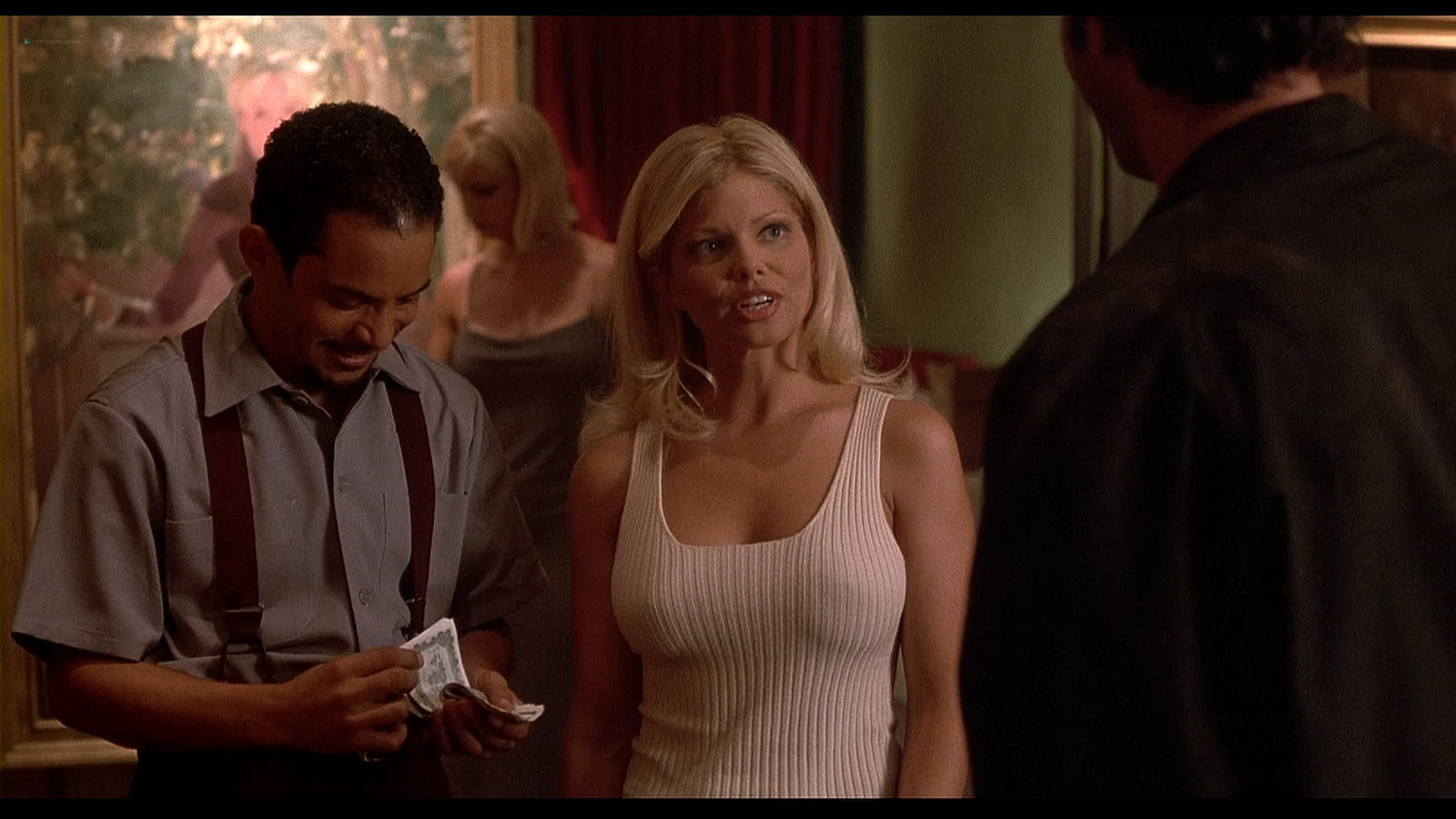 Donna D'Errico hot Rena Riffel and others nude - Candyman 3 (1999) HD 1080p BluRay (r) (14)