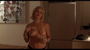 Donna D'Errico hot Rena Riffel and others nude - Candyman 3 (1999) HD 1080p BluRay (r)
