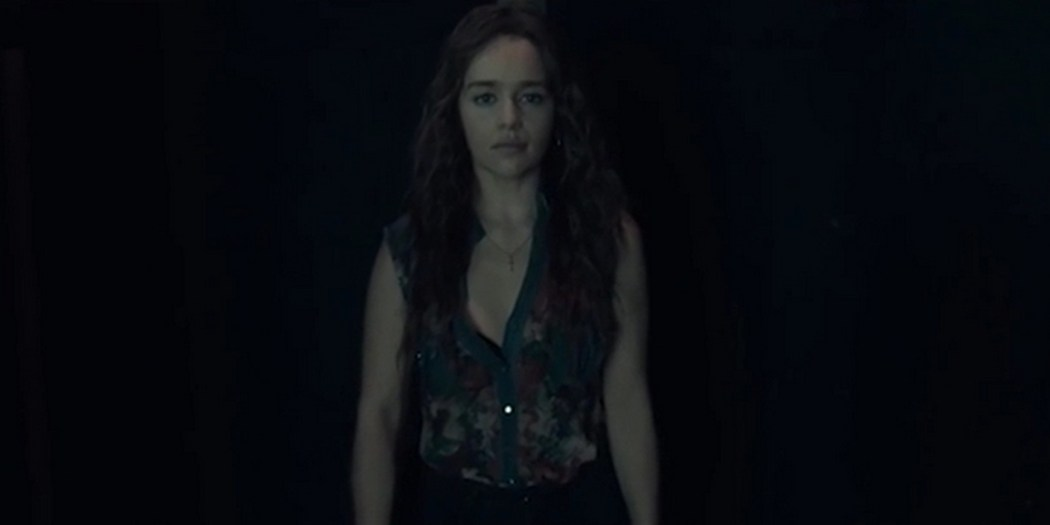 Emilia Clarke hot and sexy Sophie Lowe hot - Above Suspicion (2019) HDrip (3)
