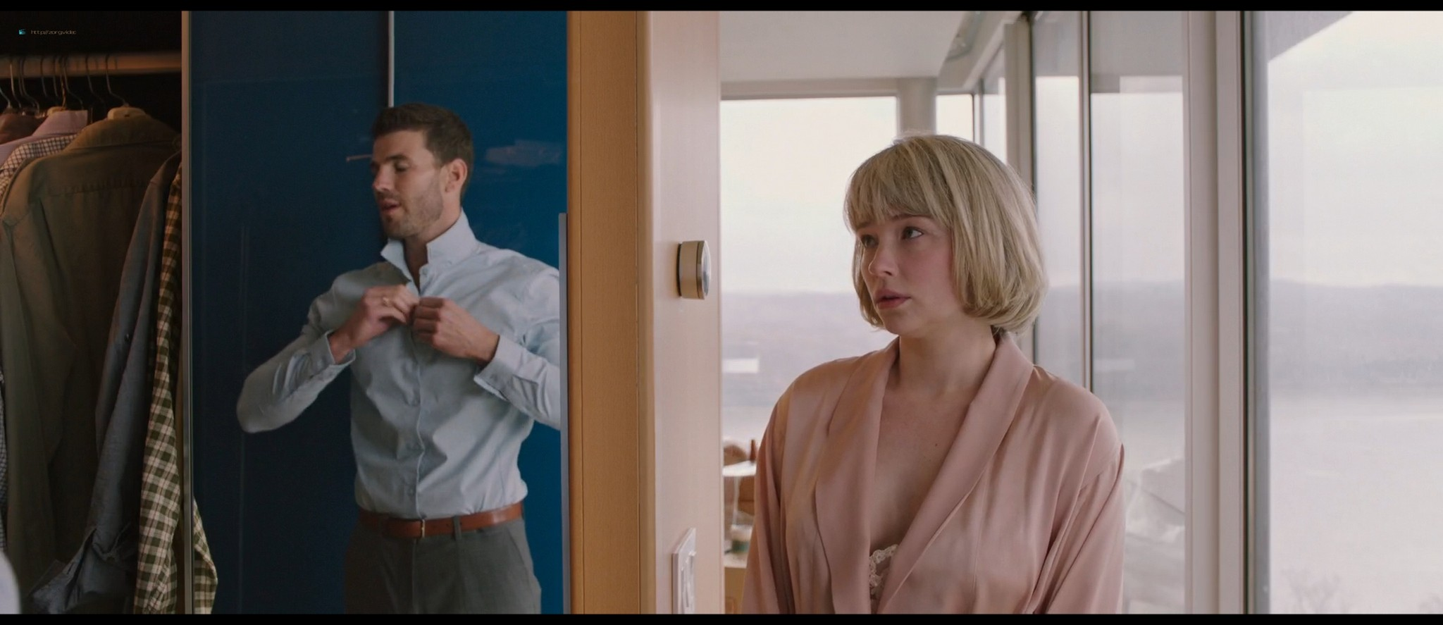 Haley Bennett hot and sexy - Swallow (2019) HD 1080p Web (17)