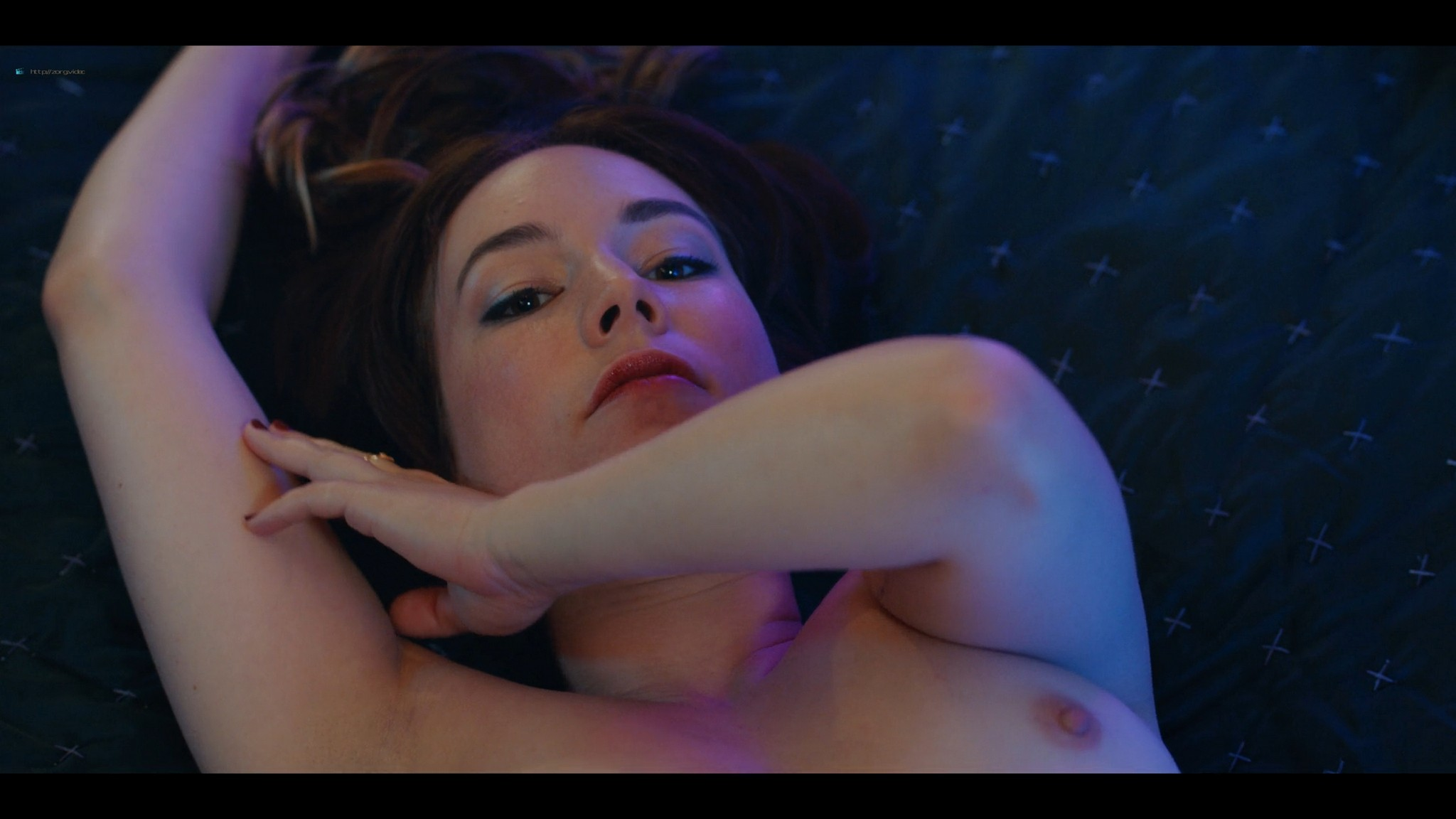 Isis Cabolet nude topless and sex - Women of the Night (2019) HD 1080p Web (4)