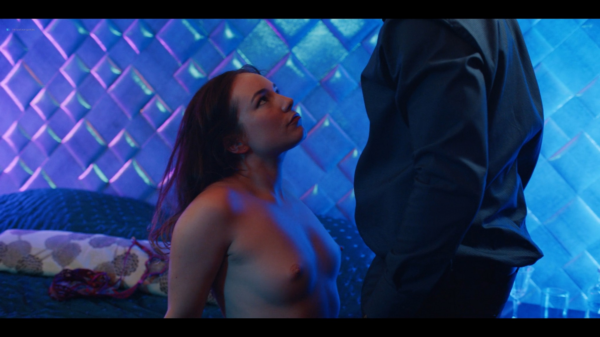 Isis Cabolet nude topless and sex - Women of the Night (2019) HD 1080p Web (2)