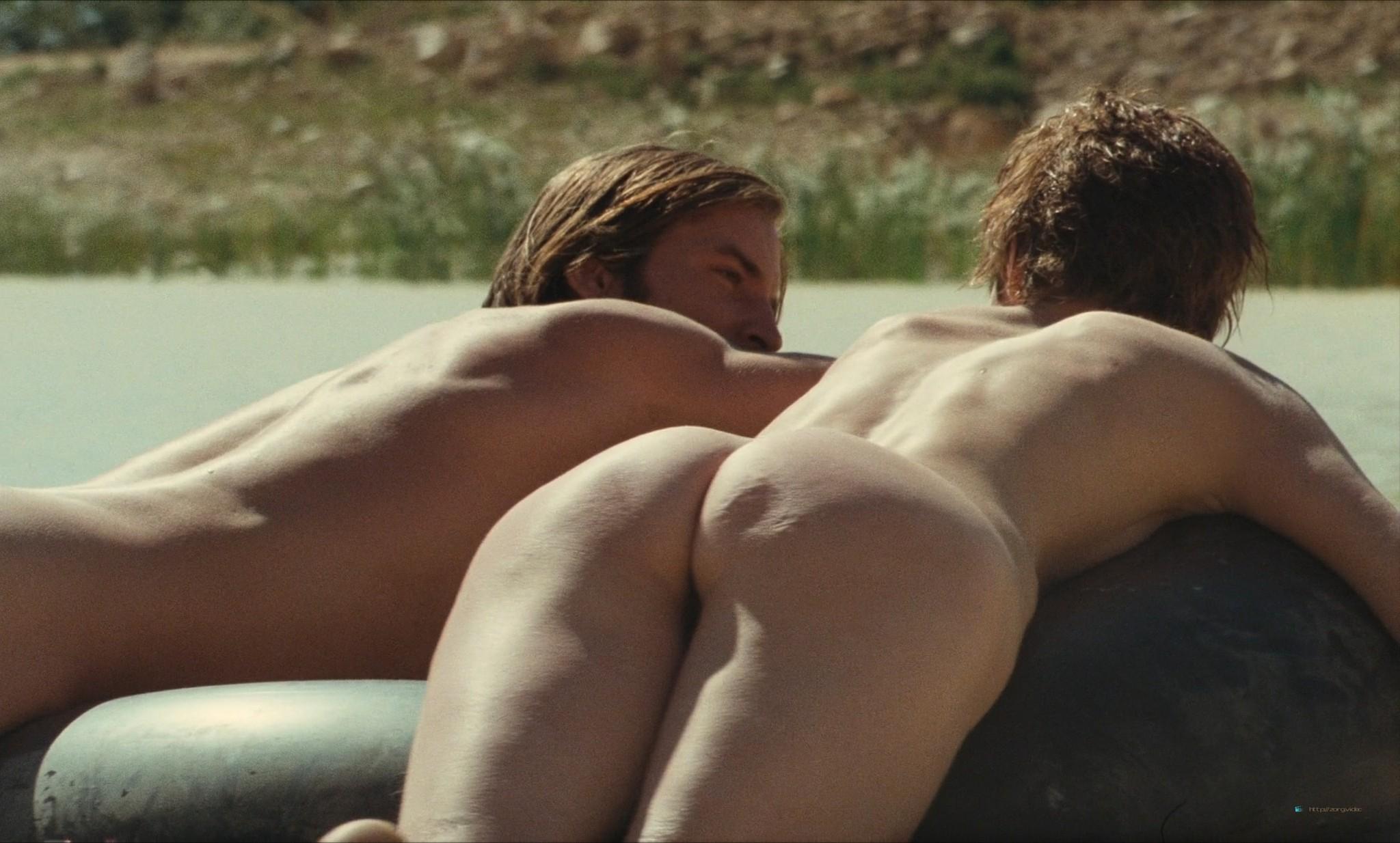 Jane Birkin nude full frontal and sex - Je t'aime moi non plus (FR-1976) HD 1080p BluRay (10)