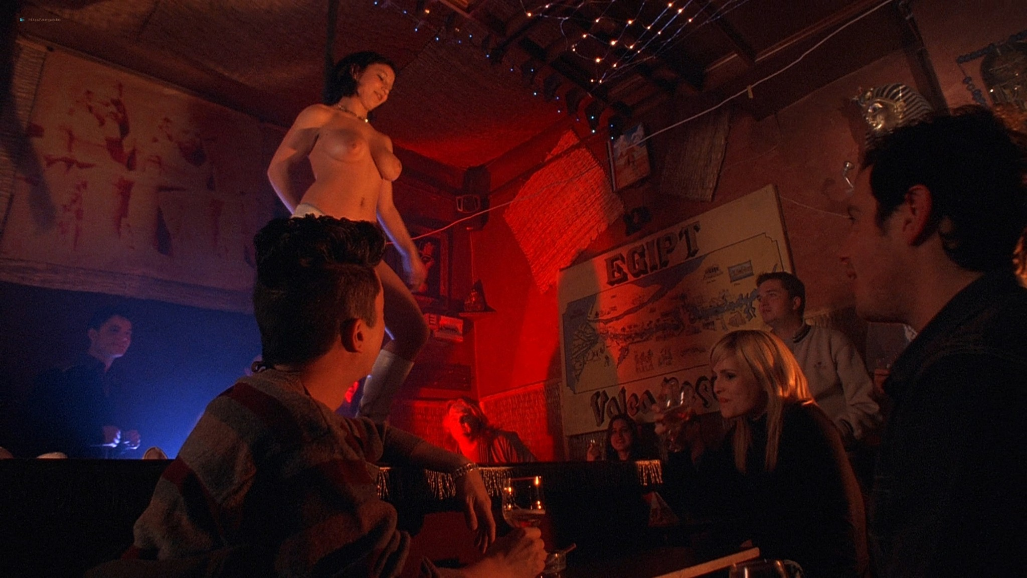 Jennifer Lyons hot Simon Petric, Desiree Malonga and others nude - Transylmania (2009) HD 1080p BluRay (r) (14)